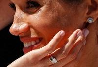 Meghan Markle Remodels the Engagement Ring Given to Her by Prince Harry for a Way Fancier Look