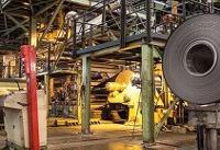تولید ۲ برابر فولاد با حجم یک برابر آب