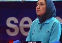 بانوی داور پینگپنگ: قضاوت در المپیک هدفم بود