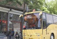۶۰ اتوبوس برای ۸۰۰ هزار زاهدانی