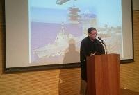 مراسم روز نیروی دفاع ملی ژاپن برگزار شد