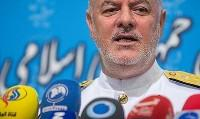 فرمانده نیروی دریایی ایران: ساقط کردن پهپاد آمریکایی قابل تکرار است