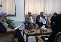 رسیدگی به شکایات مردم در ملاقات مردمی رئیس سازمان قضایی نیروهای مسلح
