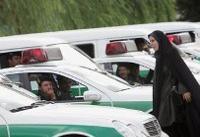 'دختر تهرانپارس'؛ دولت برخورد پلیس را غیرقابل قبول خواند