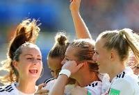 از تراژدی برزیل تا اتهام نژادپرستی به فیفا در مرحله دوم جام جهانی زنان