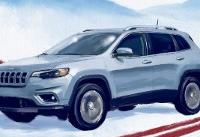 Jeep Cherokee remains the most American car of the year, according to Cars.com