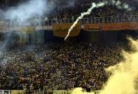 اعلام رای انضباطی جام حذفی و اتفاقات لیگ برتر تا پایان هفته