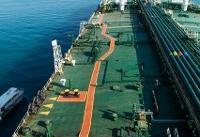 تحویل نخستین محموله نفت ایران به چین از زمان لغو معافیتهای آمریکا