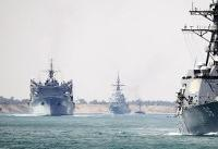 On Watch in the Arabian Gulf: What the U.S. Navy Faces Against Iran