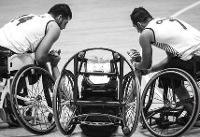 دست و پنجه نرم کردن بسکتبالیستها با مشکل ویلچربرای کسب سهمیه پارالمپیک