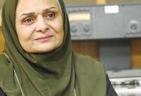 مریم نشیبی قصههای شاهنامه را روایت میکند
