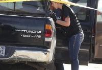 Relative: Gunman killed 4, self over jealousy of in-laws