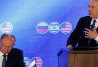 ادعای بیاساس نتانیاهو علیه ایران در نشست مشترک با مشاوران امنیت ملی آمریکا و روسیه