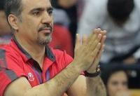 سیدعباسی: عملکرد تیم ملی والیبال قابل دفاع است