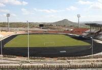 ۱۳ سال تعلل برای ساخت یک ورزشگاه