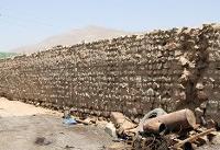 روزی روزگاری کاروانسرای سنگی