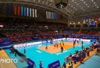 تاریک و روشن میزبانی ایران از لیگ ملتهای والیبال ۲۰۱۹