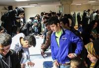 تأمین صندوقهای رأیگیری از پایتخت و سایر شهرستانهای استان تهران