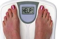 کم آبی چطور شما را چاق می کند؟