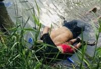 How Controversy Over the Photo of a Drowned Migrant Father and Daughter Captured the Profound ...