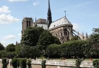 Replica clock find sparks hope for Notre-Dame restoration