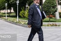 وزیر کشور: ماجرای پارک پلیس تهرانپارس در دست بررسی است