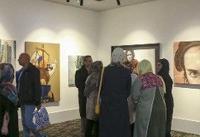 بحران در گالریهای شیراز