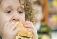 عوارض چاقی برای کودکان