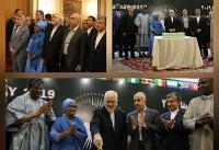 ظریف: اروپاییها در موقعیتی نیستند علیه ما بیانیه بدهند/ امنیت خلیج فارس بدون ایران ممکن نیست