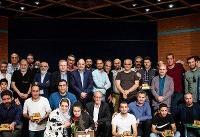 گزارش همشهری آنلاین   معرفی برگزیدگان نشان عکس سال مطبوعاتی ایران