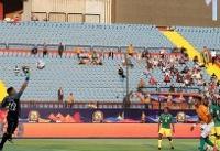 بحران جایگاههای خالی در جام ملتهای آفریقا ۲۰۱۹