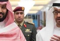 چرا امارت در مقابله با ایران عربستان را جلو فرستاده است؟