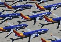 Boeing shares hit as FAA finds new 737 MAX issue