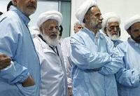 بازدید ائمه جمعه استانهای یزد و چهار محال و بختیاری از مجتمع غنیسازی نطنز