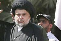 مقتدی صدر راهی تهران شد