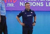 کولاکوویچ: صعود به مرحله نهایی لیگ ملتها مهمترین مسئله است