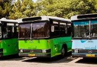 تشکیل صندوق خرید وسائل حمل و نقل عمومی از محل عوارض طرح ترافیک