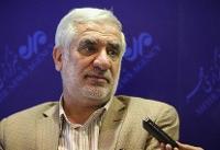 ایران بیقانونی در تنگه هرمز را برنمیتابد