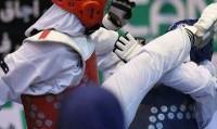 پیروزی تیم تکواندوی میکس ایران مقابل ساحل عاج در جام جهانی