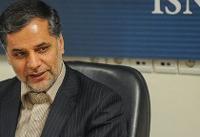 نقوی حسینی: اقدام آمریکا درباره نفتکش حامل سوخت ایران در ادامه پروژه ایرانهراسی بود