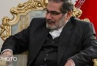 شمخانی: همسایگان افغانستان امکان مداخله کشورهای فرامنطقهای در بحران این کشور را محدود کنند