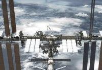 ایستگاه بینالمللی فضایی به روی گردشگران گشوده میشود