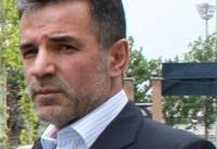 انتصاب ساکت و استعفای انصاریفرد از ریاست کمیته فوتسال