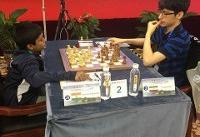 ۲ پیروزی برای شطرنج بازان ایرانی در لیگ ترکیه/ صعود فیروزجا به رده ۴۱ جهان