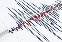 دومین زلزله در هرمزگان