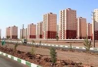 ۷۰۰۰ مسکن مهر فاقد متقاضی در خوزستان وجود دارد