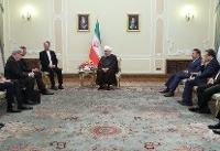 هدف تهران اجرای کامل تعهدات طرفین در برجام است