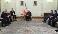 روحانی: ایران کاملا راه دیپلماسی را باز نگهداشته است