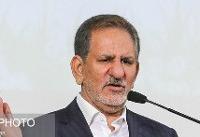جهانگیری: امکان ندارد امنیت را در خلیج فارس بدون ایران تصور کرد