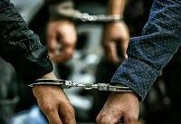 فروشنده هوشیار سارق سابقه دار با ۲۰ فقره سرقت را شناسایی کرد